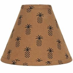 Home Collection by Raghu 0R101033 Pineapple Town Lampshade,