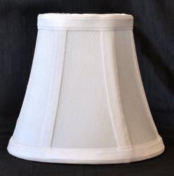 Urbanest 1100460 Chandelier Mini Lamp Shade 5-inch, Bell, Cl