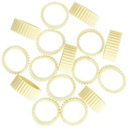 20 rubber candle grippers grips