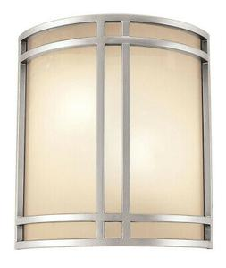 Access Lighting 20420 Satin / Opal Two Light Ambient Lightin
