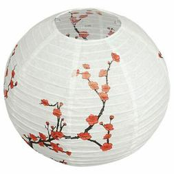 30cm Lamp Shade Paper Lantern Oriental Style Light Decoratio