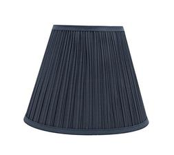 Aspen Creative 33051 Transitional Pleated Empire Shaped Spid