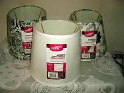 Better Homes And Gardens Accent Drum Lamp Shades U Choose No