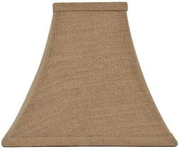 Accent Shade Burlap Accent Decor Warm and Charming Classic L