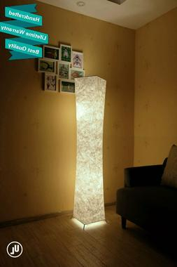 Floor Lamp Shades Home Bedroom Decor Modern Leonc Design Liv