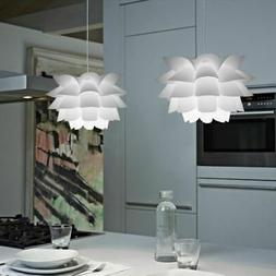Floral Chandelier Pendant Lampshade Ceiling Modern Lamp Shad