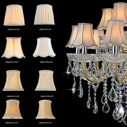 Home Chandelier Lamp Shades Elegant Classic Design Ceiling L