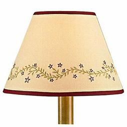 Park Designs Home Sweet Home Vine Shade,Cream,10""