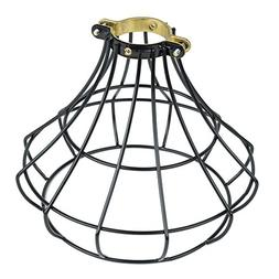 Industrial Vintage Style Light Cage Lampshade for Pendant Li