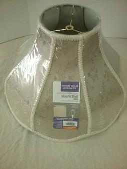Better Homes and Gardens Jacquard Table Shade