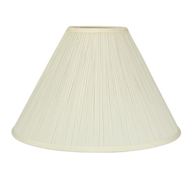 12.5 in x in Lamp Transitional Decor