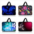 """17 inch Laptop Sleeve Case Carrying Bag Pouch for 17.3"""" Dell"""