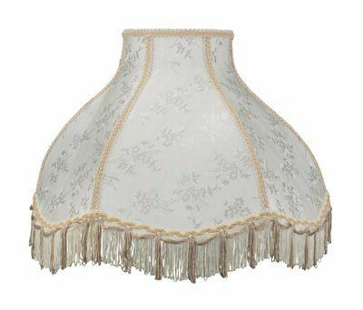 30043 transitional scallop bell shape