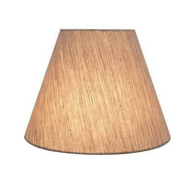 Aspen Hardback Empire Lamp Shade, Light 12""