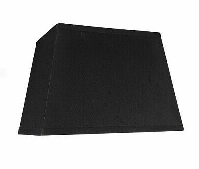 36121 rectangle hardback spider replacement lamp shade