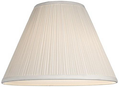 Brentwood Antique White Lamp