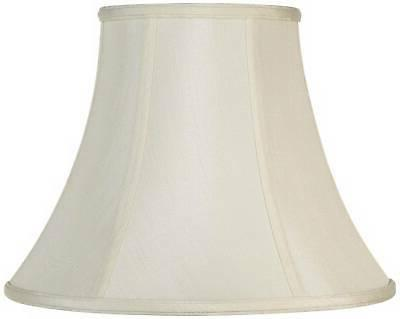 Imperial Collection Creme Lamp Shade 7x14x11