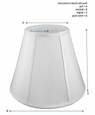 American Lampshade Co. 72-78090116 Tailored