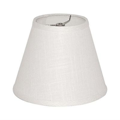 barrel white small lamp shade for chandeliers