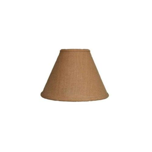 Home collection by Raghu Bella Trace Regular Clip Lampshade,