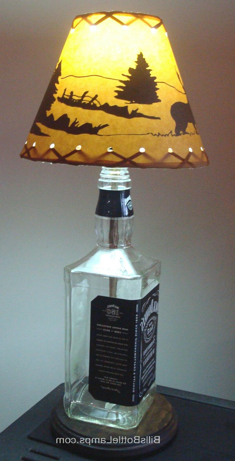 """DEER Light Cottage Bulb Style 9"""" inch Laced Cone"""