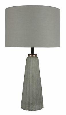 """Urbanest Gesso 21"""" Table Lamp"""