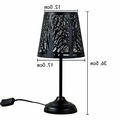 H9-NVE5-C0V0 Side Lamp Desk Lamp Shade