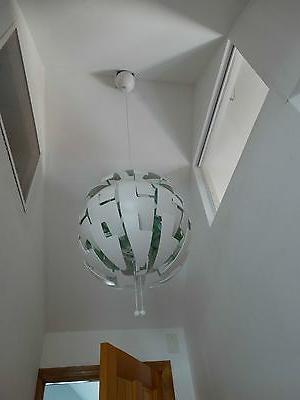IKEA Ceiling Lamp Shade Death Wars Saucer New