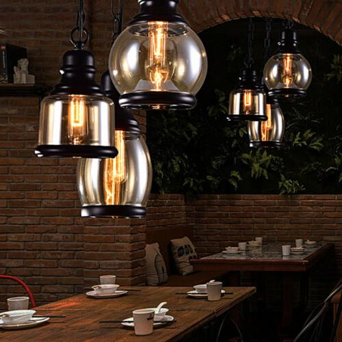 Industrial Vintage Fixture Ceiling Light