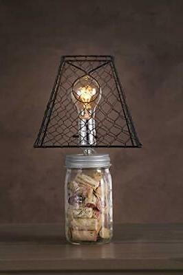 lamp shade clip light bulb