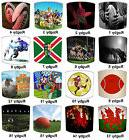 Lampshades Ideal To Match 6 Nations Rugby Duvets & Rugby Wal