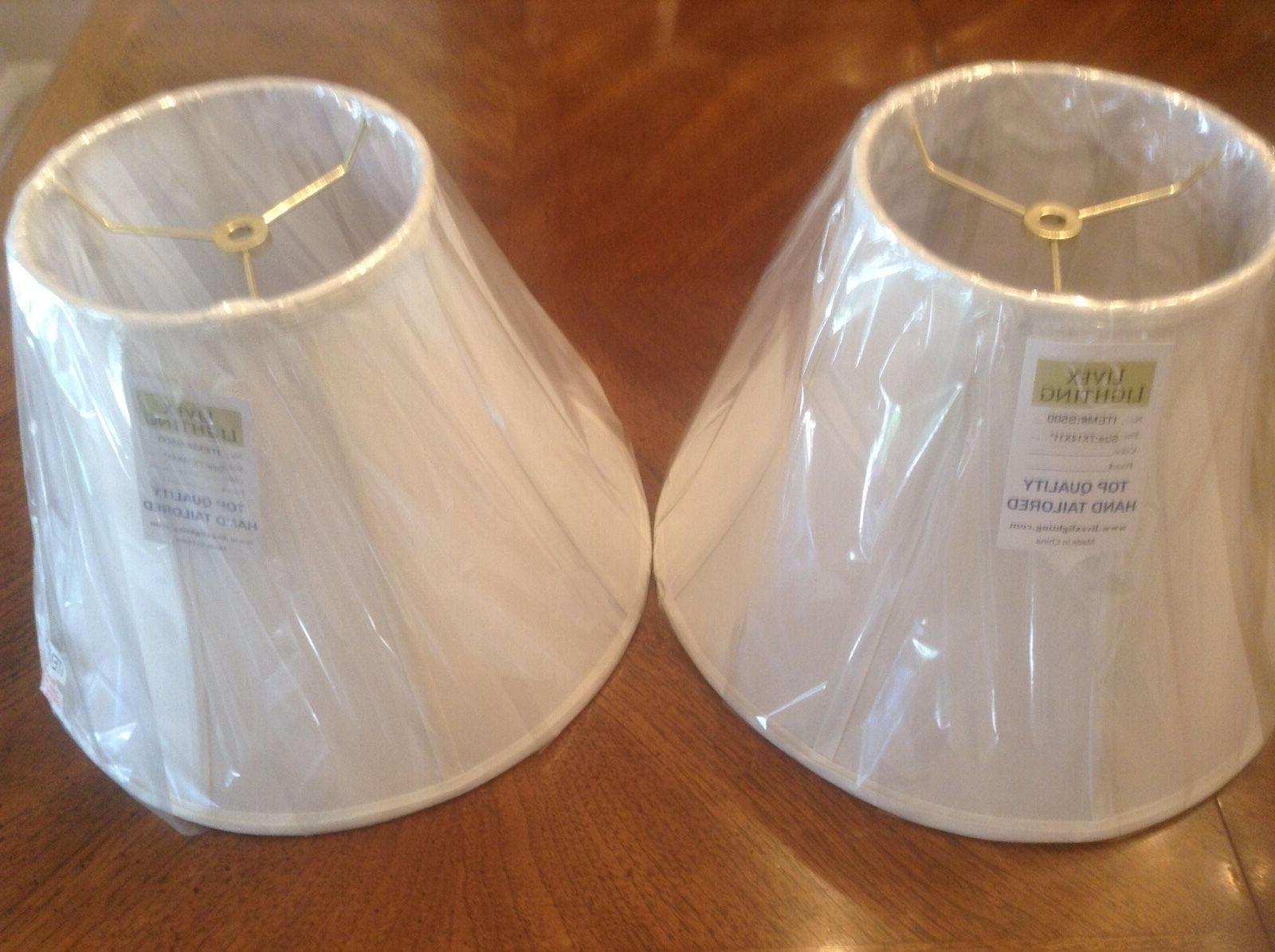 Livex Lighting Lamp Shade S500