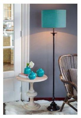 MIRA SHADE DRUM Linen Lamp Shade