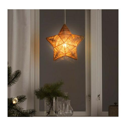 NEW PENDANT SHADE STAR DECORATION