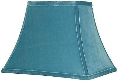 Rodger Blue Lamp 5/8x10/14x11