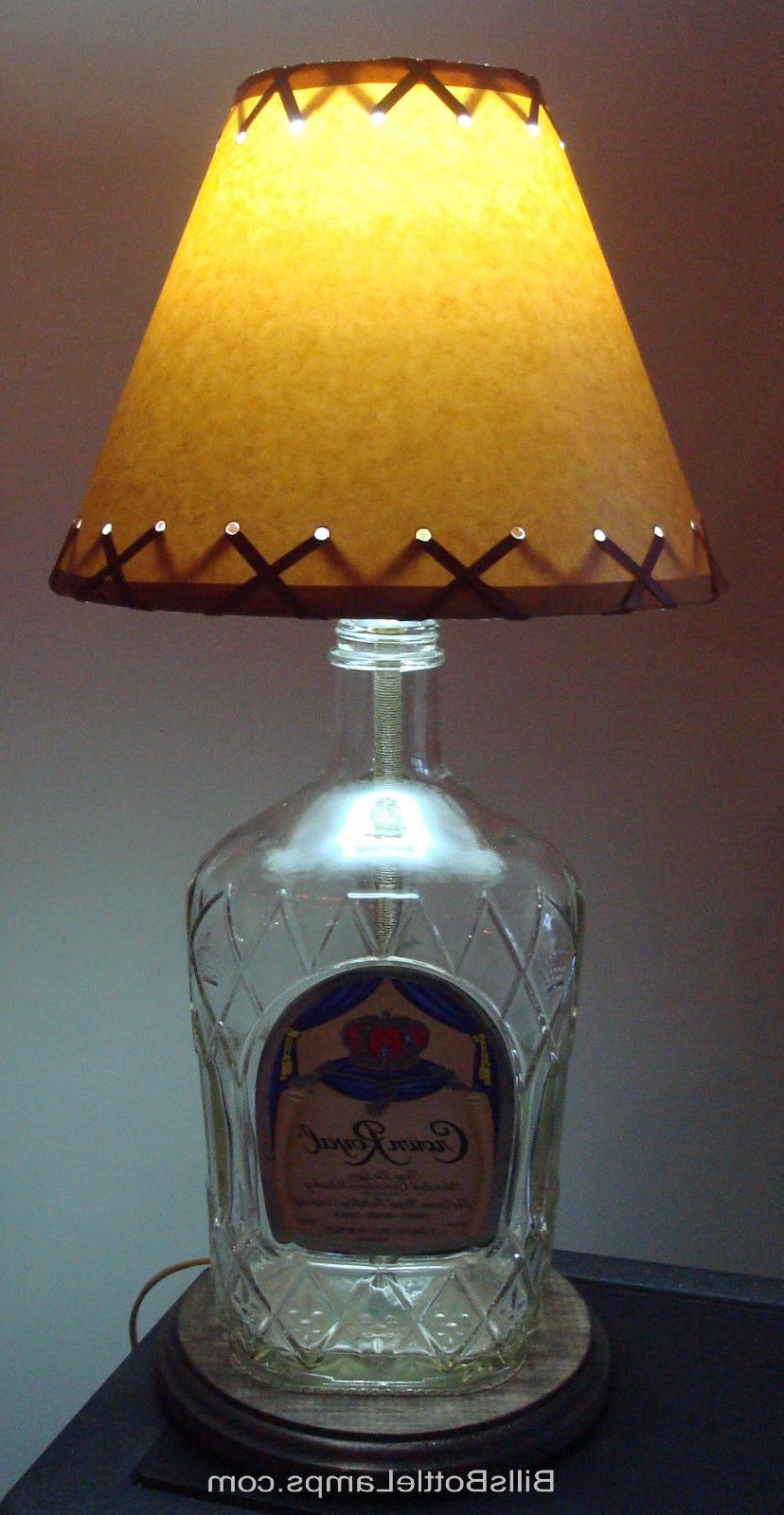 "Rustic Cabin Light LAMP SHADE Bulb 9"" X-Laced Cone"