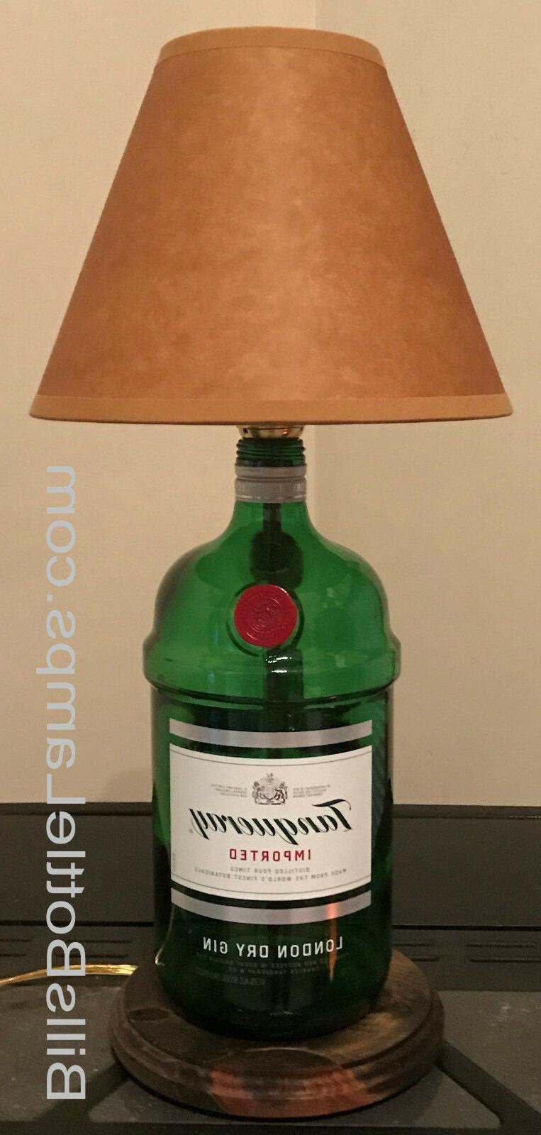 Rustic LAMP SHADE Clip-On Bulb inch