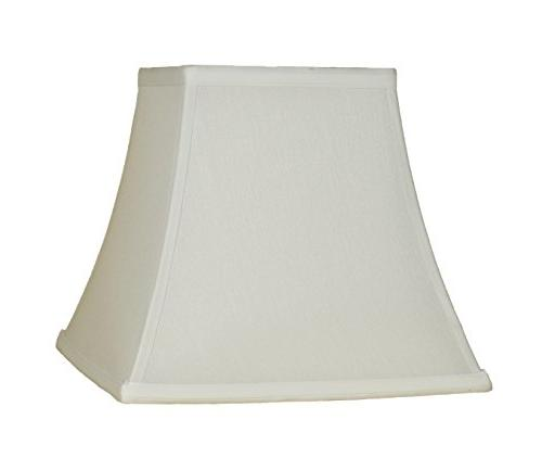 square softback bell lampshade