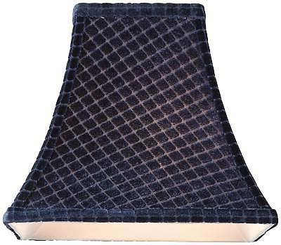 Starke Blue Square Lamp
