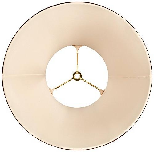 Springcrest Tan and Trim Bell 6x12x9
