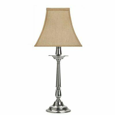 Square Candle Stick Replacement Lamp