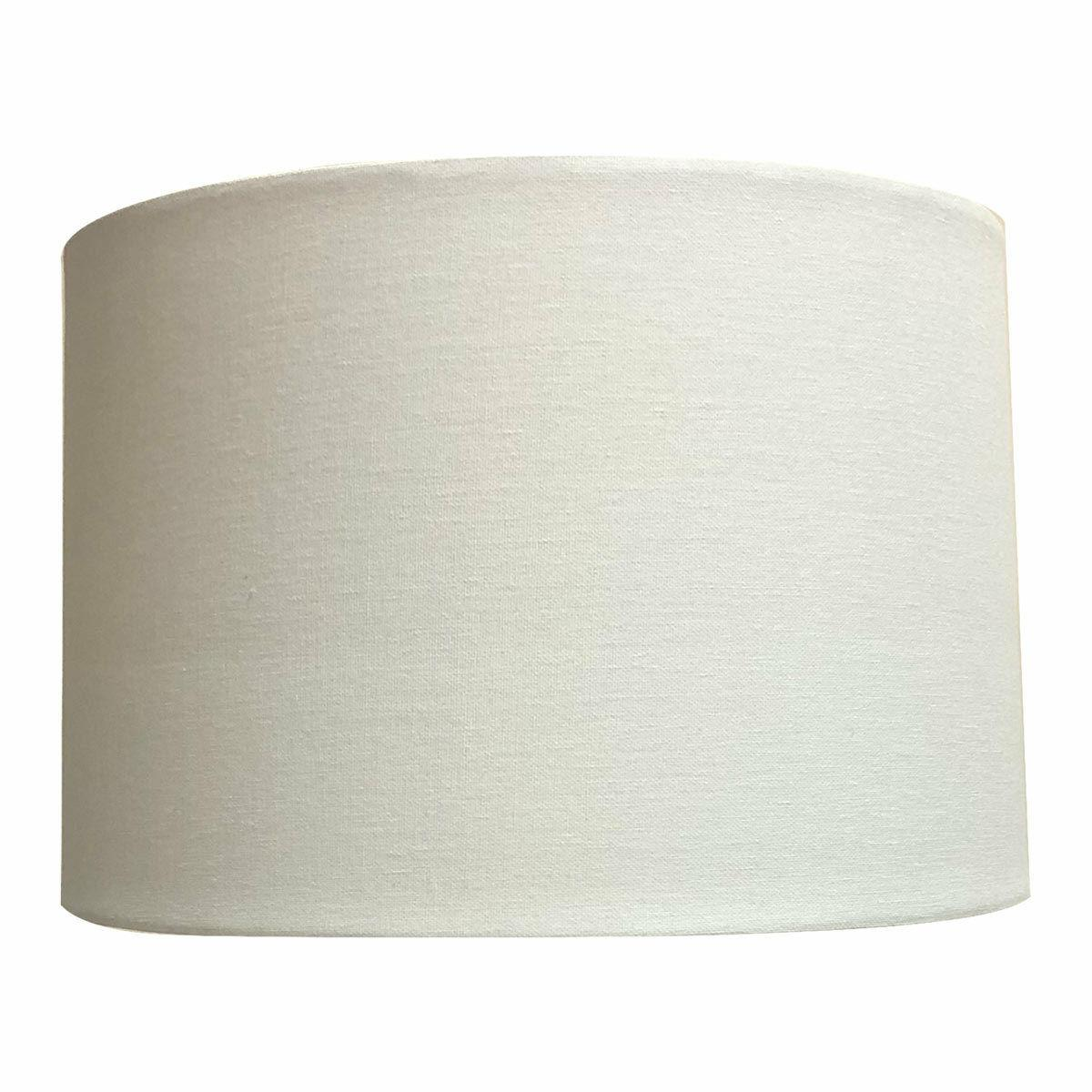 Royal Designs Uno Shallow Hard Back Table Lampshade