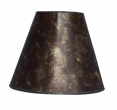 urbanest 6 inch mica chandelier lamp shade