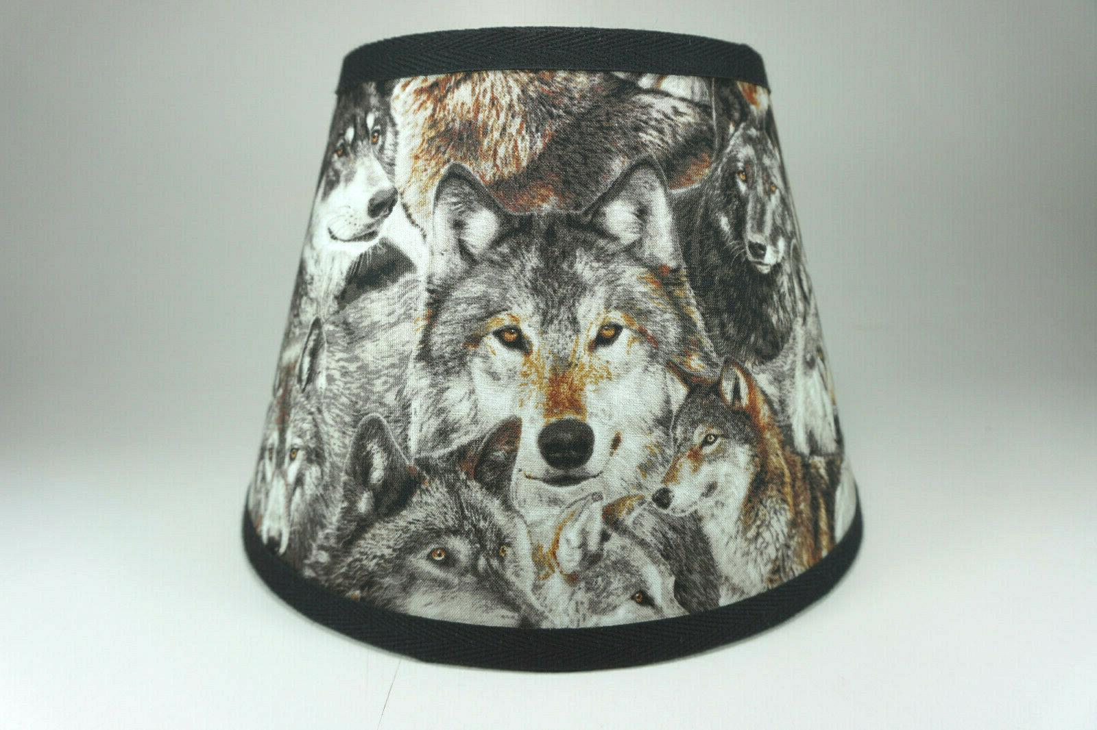 wolf wolves pack packed grey gray fabric