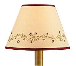 """Lamp Shade - Home Sweet Home Vine by Park Designs 10"""", 12"""" -"""