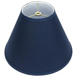 "FenchelShades.com Lampshade 5"" Top Diameter x 12"" Bottom Dia"