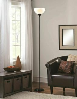 """Metal Floor Lamp 71"""" Living Room Light Stand Torchiere Home"""