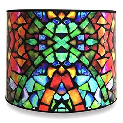 Royal Designs Modern Trendy Decorative Handmade Lamp Shade -