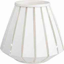NEW IN BOX Ikea LAKHEDEN Lamp Shade Table Lantern White 11""