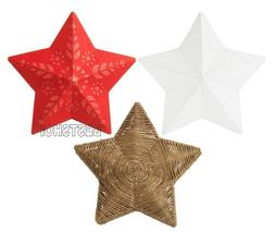 NEW IKEA CHRISTMAS STRALA PENDANT LAMP SHADE STAR DECORATION